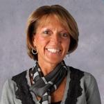 Sandi Fritz, Vice President Branch Offices