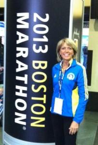 Boston Marathon SF