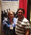 Debbie Martinez IIAG 2013 Micheal Mellars Pritchard & Jerden